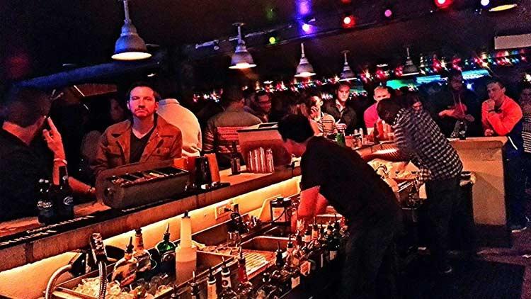 Casba Bar