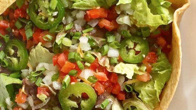 Tijuana Flats Burrito Co.