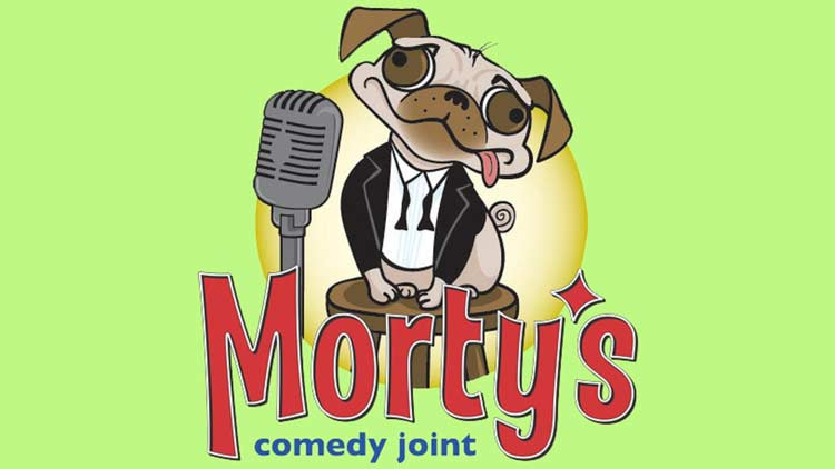 Morty's Comedy Joint 1