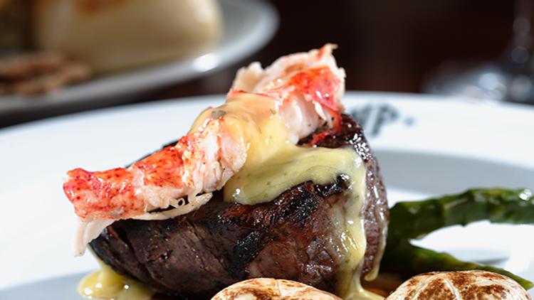 Hyde Park Prime Steakhouse 4