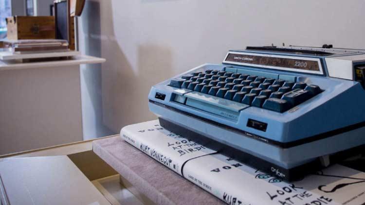 Kurt Vonnegut Museum and Library 2