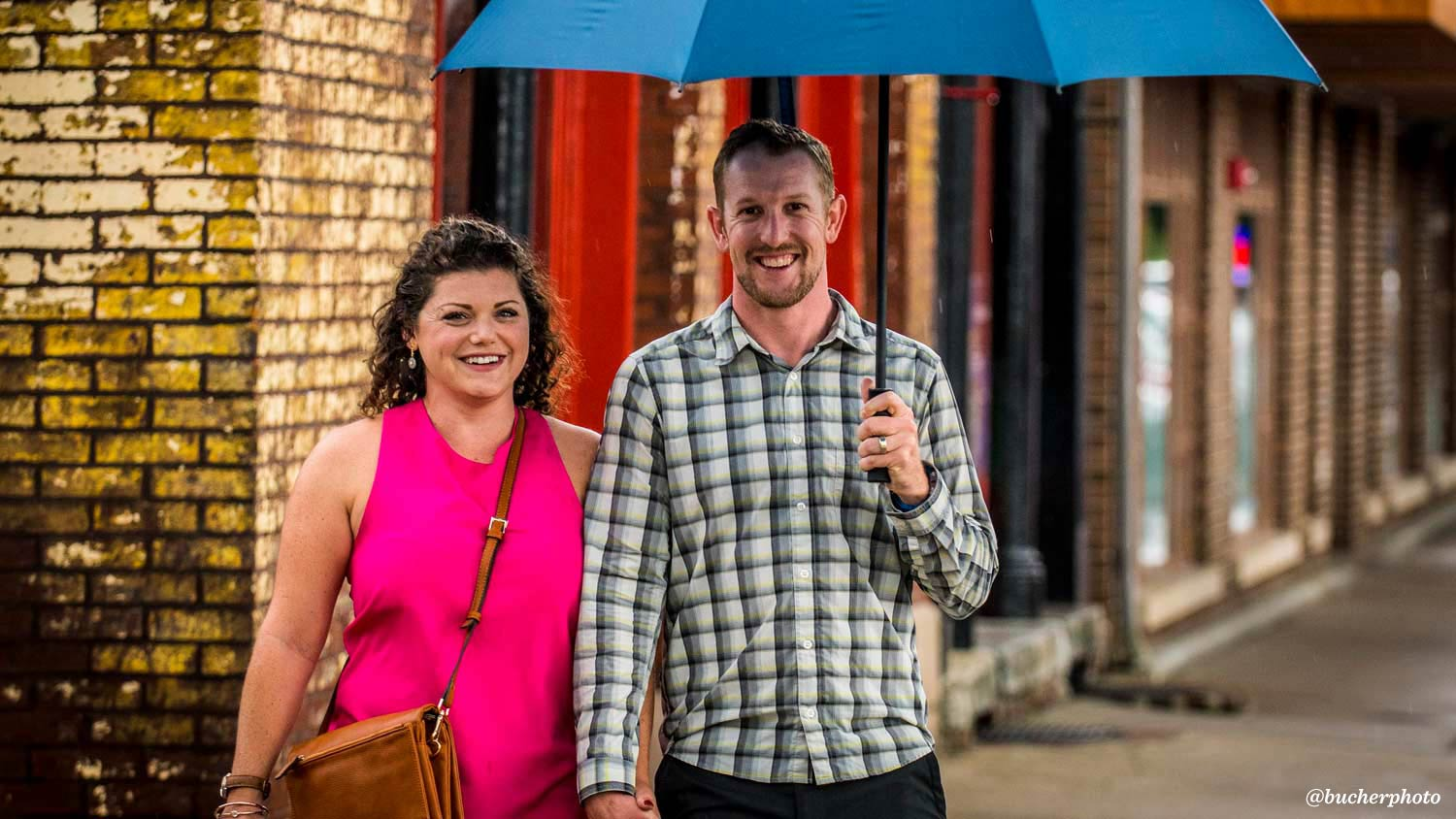 Indy Like a Local: Charlie Kimball Featured