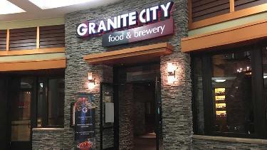 Granitecity list