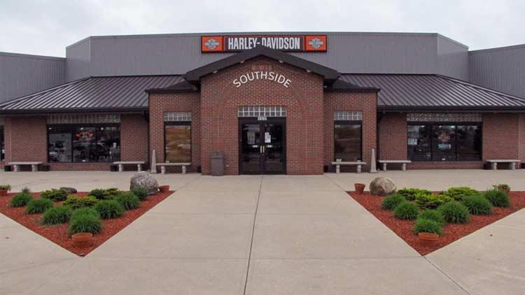 Indianapolis Southside Harley-Davidson 1