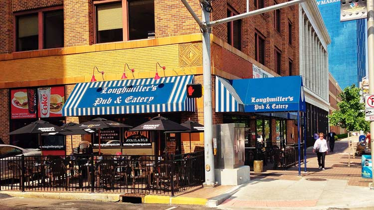 Loughmiller's Pub & Eatery
