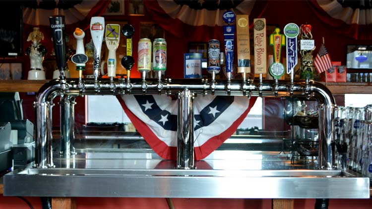 Loughmiller's Pub & Eatery 9