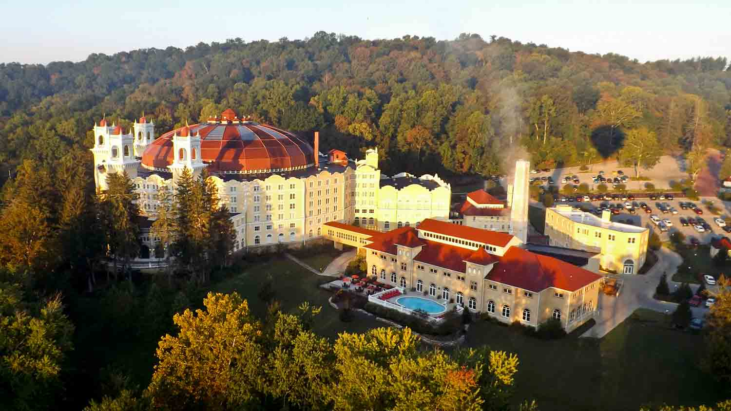 Indiana Treasures Tour - Featuring French Lick, Indianapolis, and Amish Country