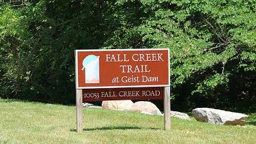 Fall Creek Trail