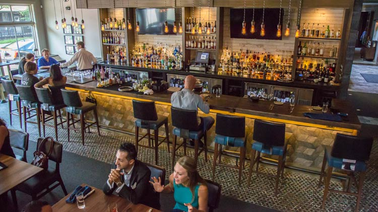 Vida Restaurant 5