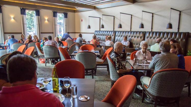 Vida Restaurant 6