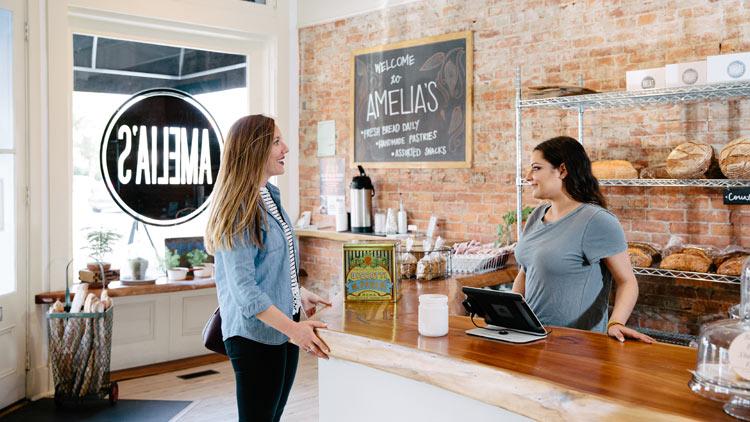 Amelia's 1