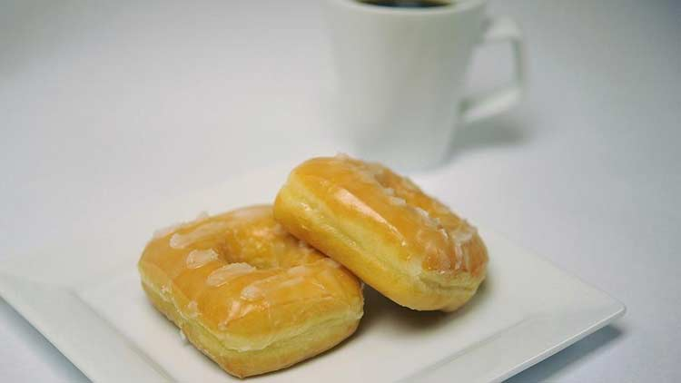 Square Donuts - Fishers