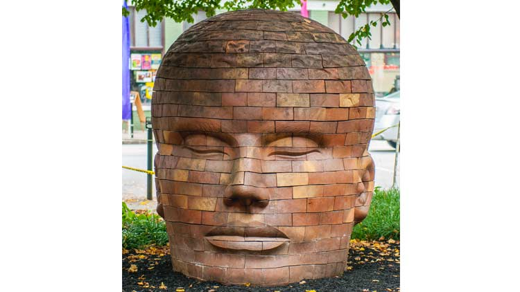 Brick Head 3 1