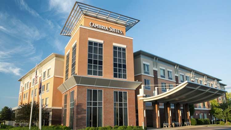 Cambria Hotel & Suites Indianapolis/Noblesville 1
