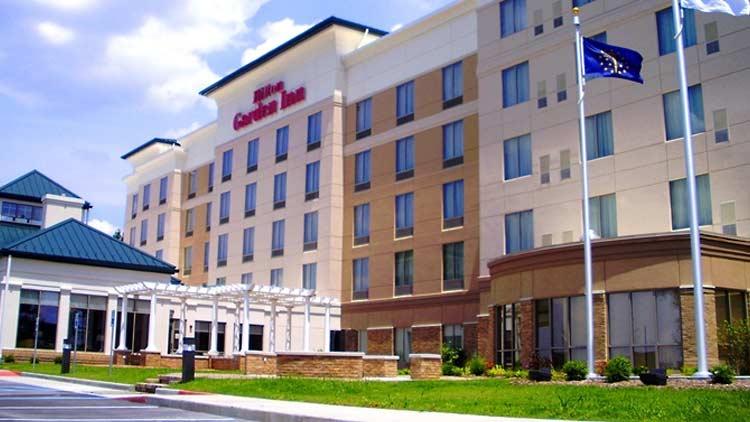 Hilton Garden Inn Indianapolis South