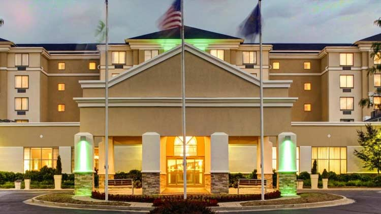 Holiday Inn Indianapolis/Carmel