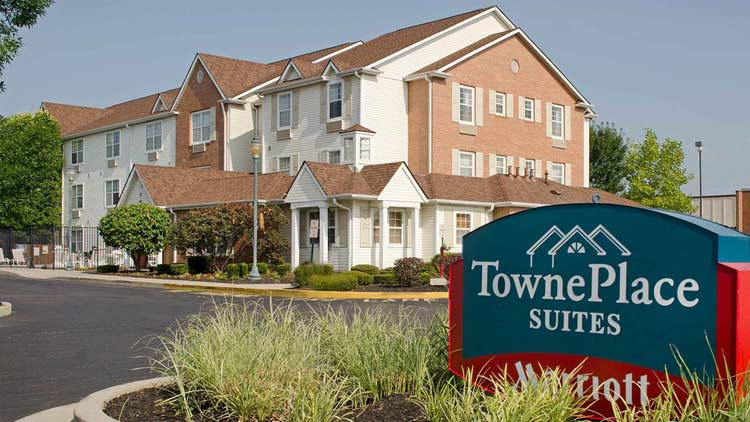 TownePlace Suites by Marriott - Indianapolis Park 100