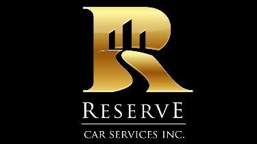 Reservecar logo list