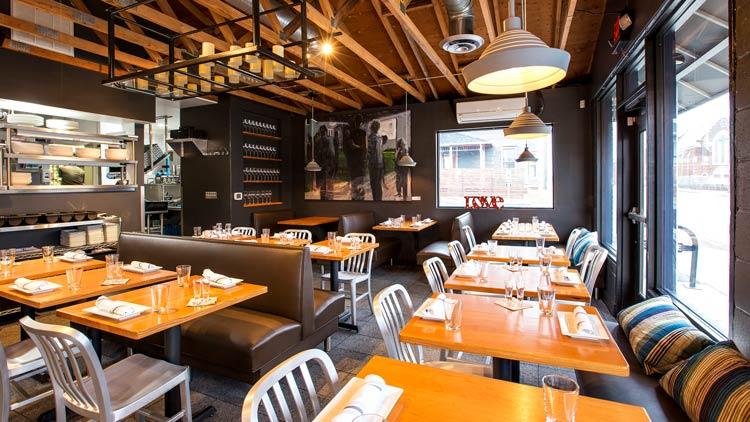 Tinker Street Restaurant & Wine Bar 3