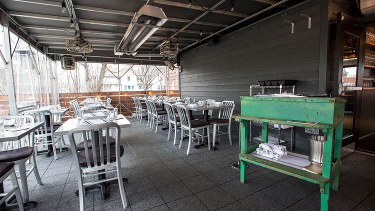 Tinker Street Restaurant & Wine Bar 7