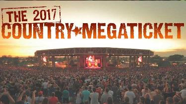 2017megaticket list