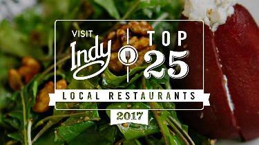 Top 25 local restaurants 2017 list list