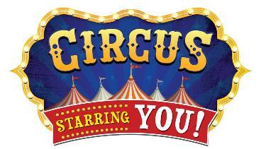 Circusstarringyou list