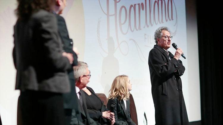 Heartland film festival 2