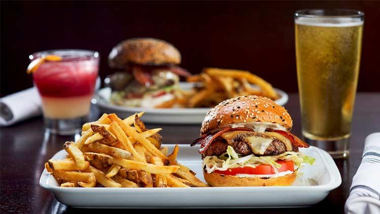Burger Study 1