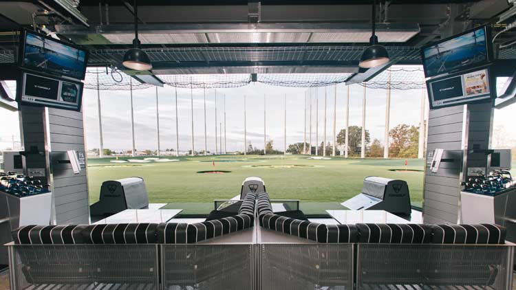 Topgolf USA Fishers, LLC 1