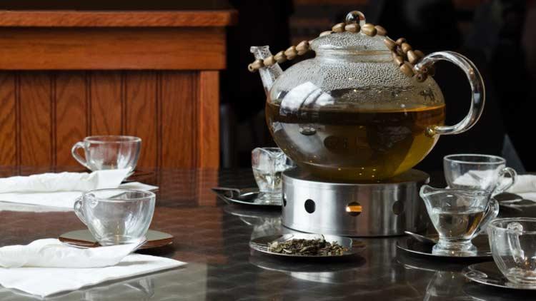 Tea's Me Cafe
