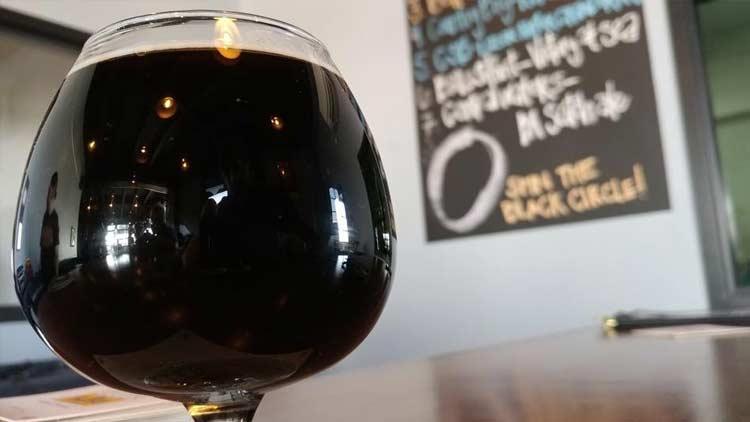 Black Circle Brewing Company