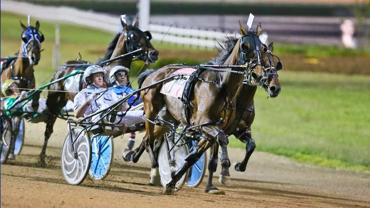 Hoosier Park Racing & Casino 13