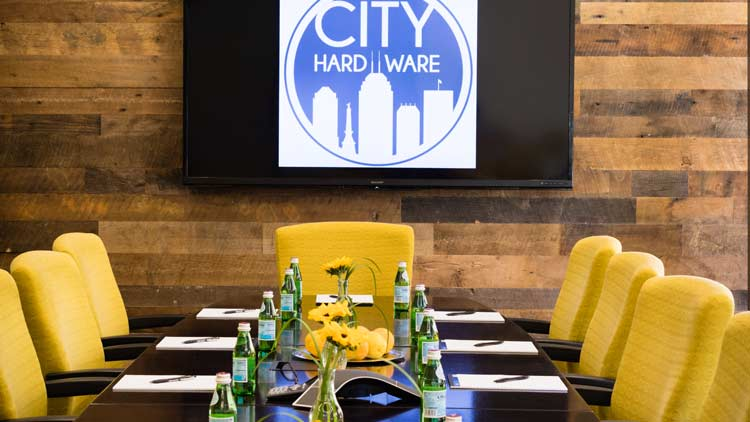 City Hardware 4