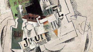 Picasso list