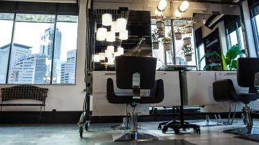 MDG Salon   Studio