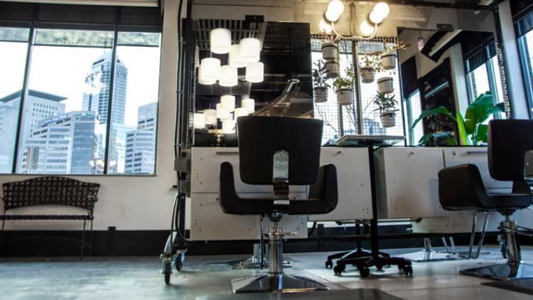MDG Salon | Studio