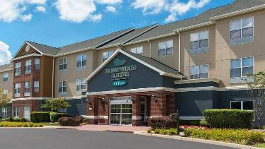 Homewood Suites by Hilton Indianapolis - Airport/Plainfield