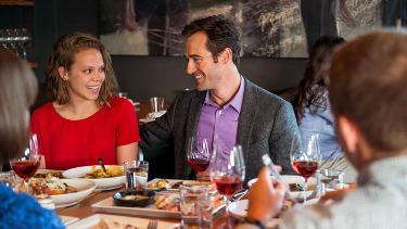 Tinker Street Restaurant & Wine Bar