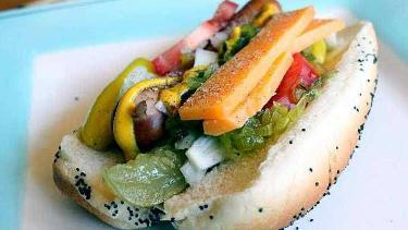 Garcia's Hot Dogs