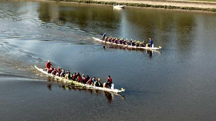 White River Dragon Boat Race & Festival 5