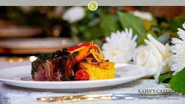 Kahn's Catering