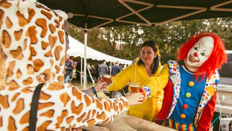 Broad Ripple Beer Fest 2