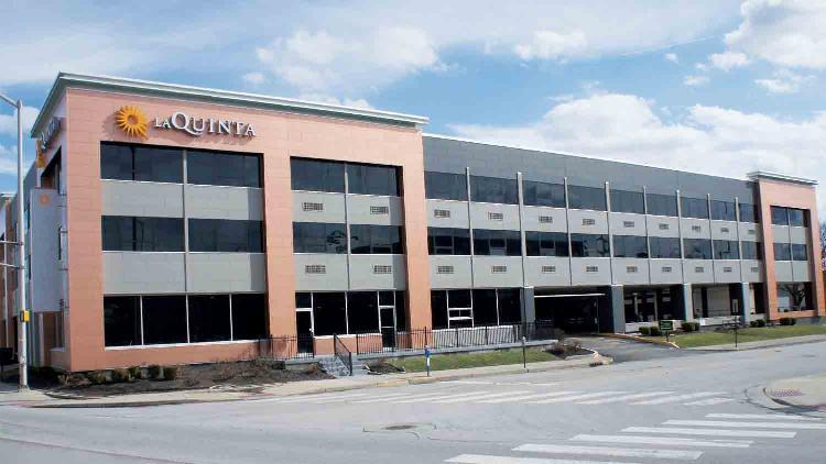 La Quinta Inn & Suites Downtown