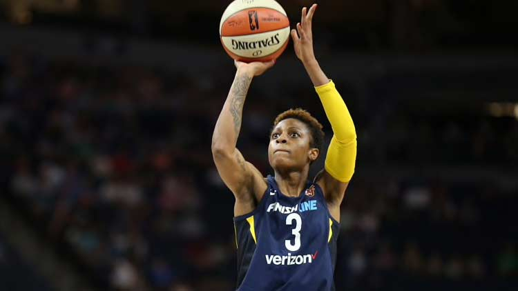 Indiana Fever 14