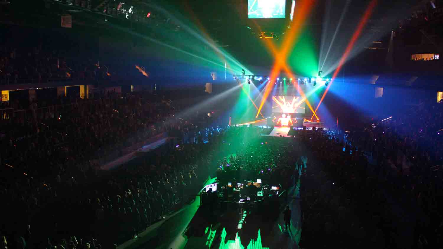 Indiana State Fairgrounds and Event Center 1