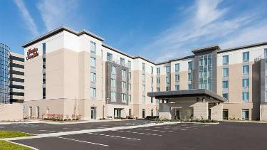Hampton Inn & Suites - Indianapolis Keystone at the Crossing