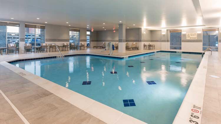 Hampton Inn & Suites - Indianapolis Keystone 4
