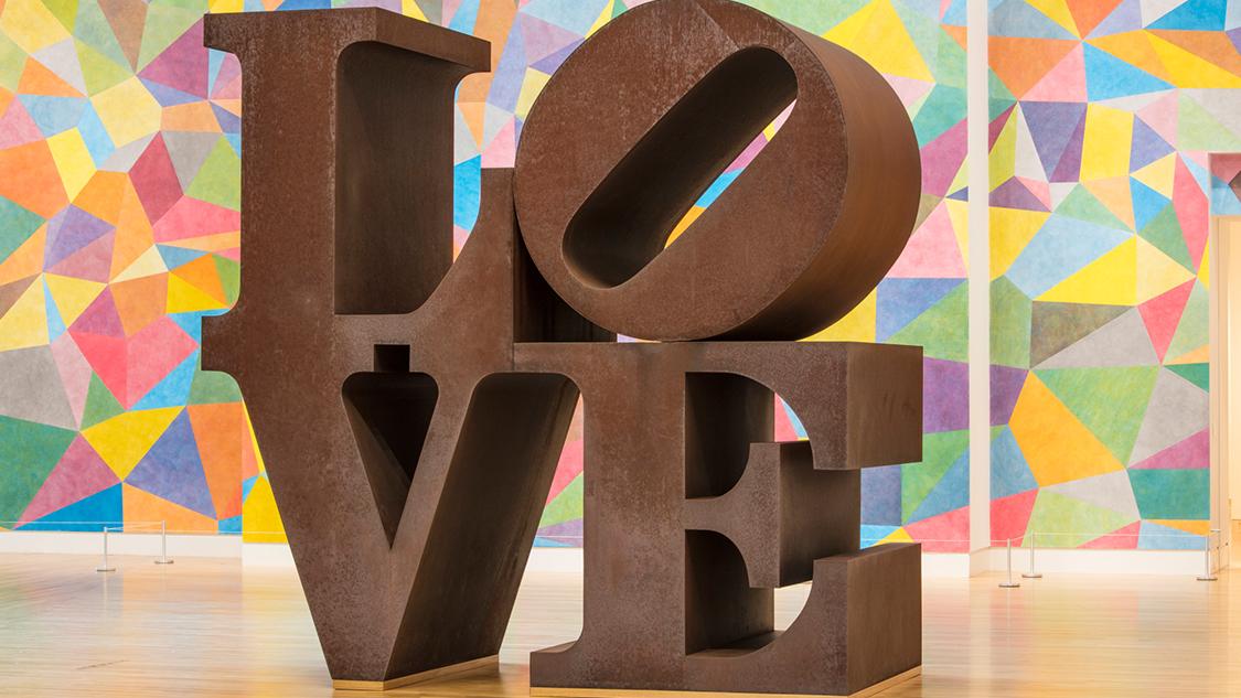 6 romantics love sculpture