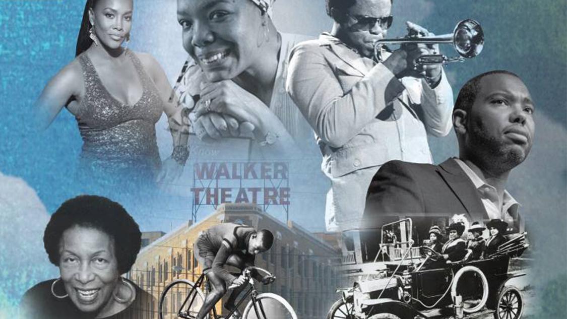 Center for Black Literature & Culture